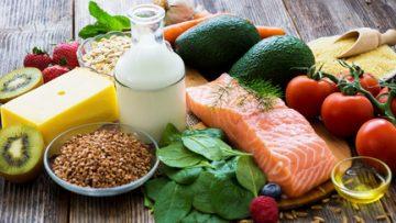 Die richtige Bio Ernährung