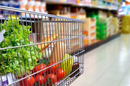 Bio Produkte richtig einkaufen